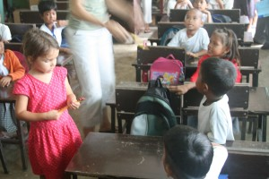 help one future sulangan school
